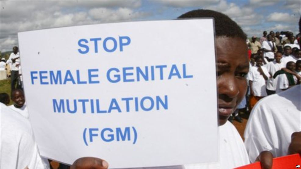 International Day of Zero Tolerance to Female Genital Mutilation